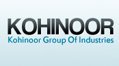 Welcome to Kohinoor Group of Industries